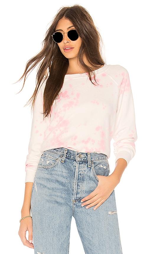 NSF Carolina Pullover in Pink