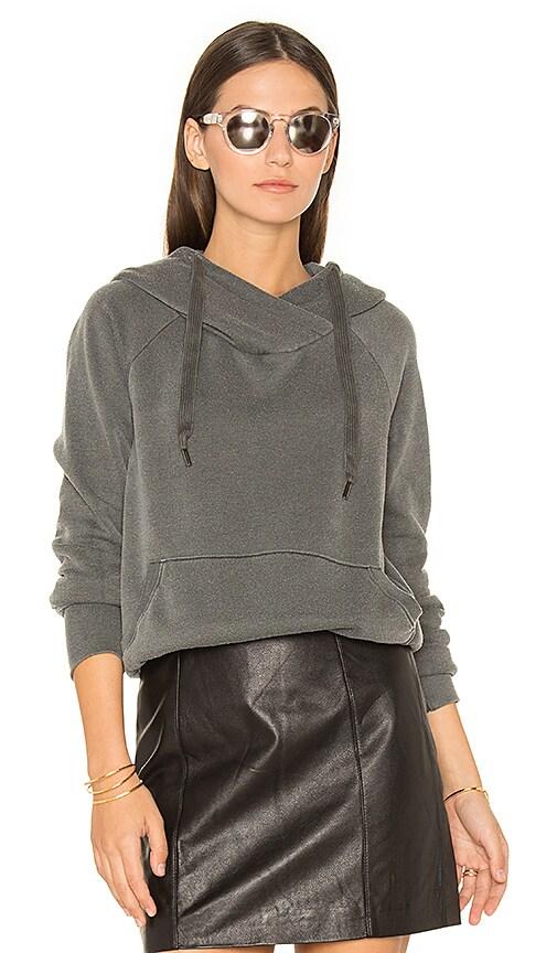 NSF #alldayNSF Lisse Hoodie in Black