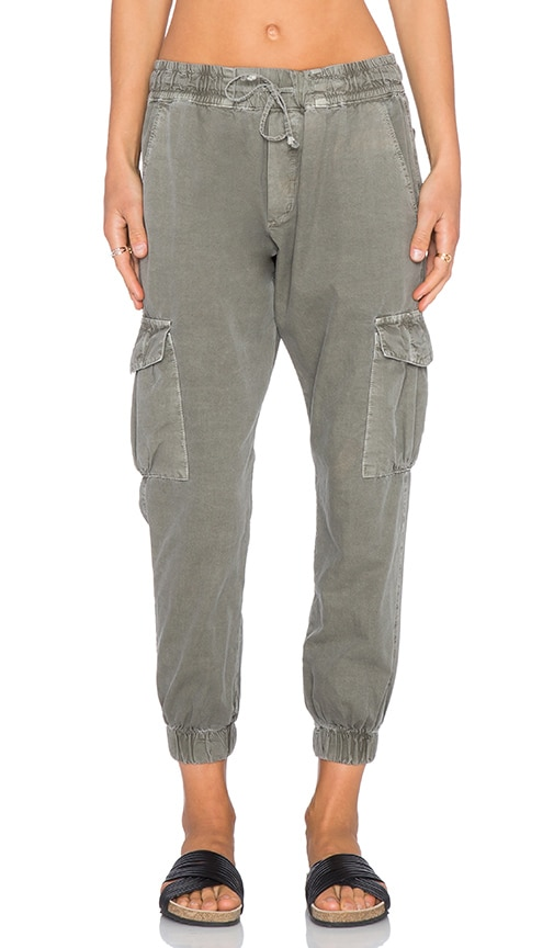 NSF Johnny Pant in Pigment Cargo