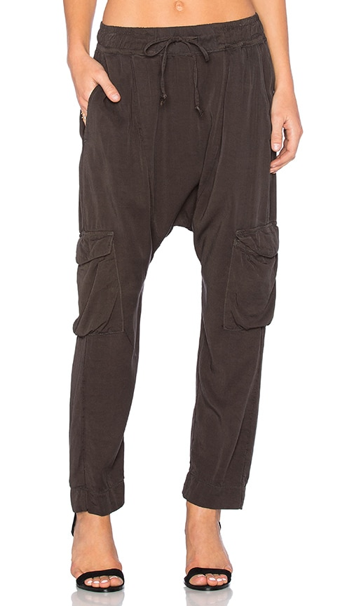 NSF Doe Pant in Green