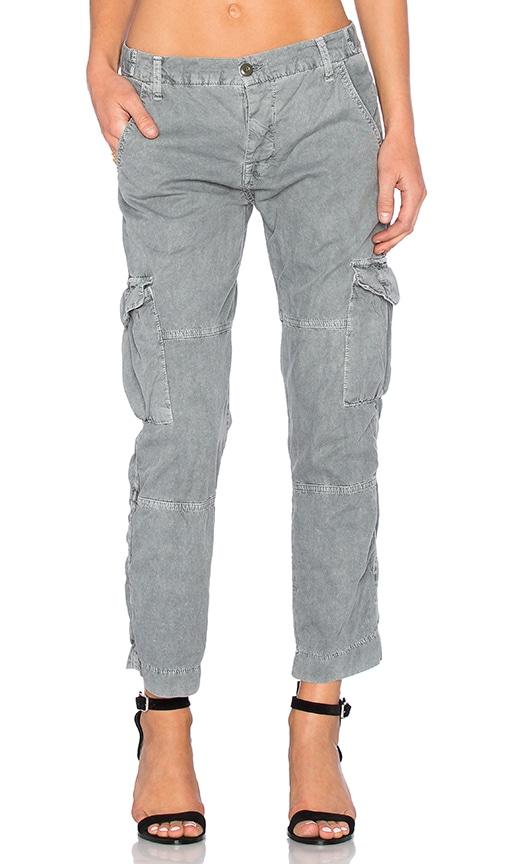 NSF #alldayNSF Basquiat Pant in Gray