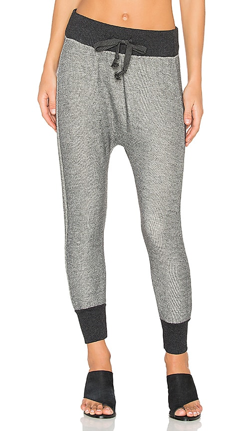 NSF Shane Pant in Gray