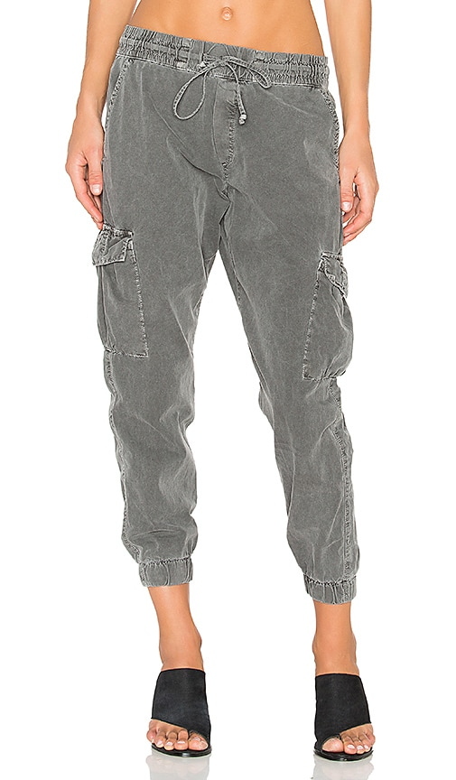 NSF #alldayNSF Johnny Pant in Gray