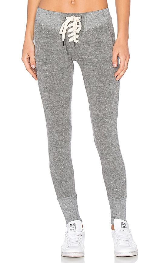 NSF Maddox Sweatpant in Gray