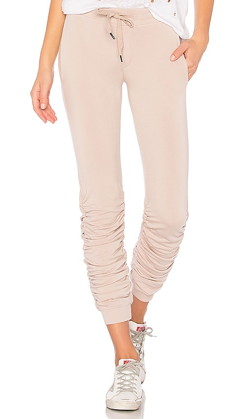 NSF Keely Sweatpant in Pink