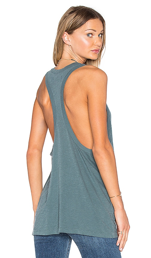 NSF #alldayNSF Scout Tank in Slate