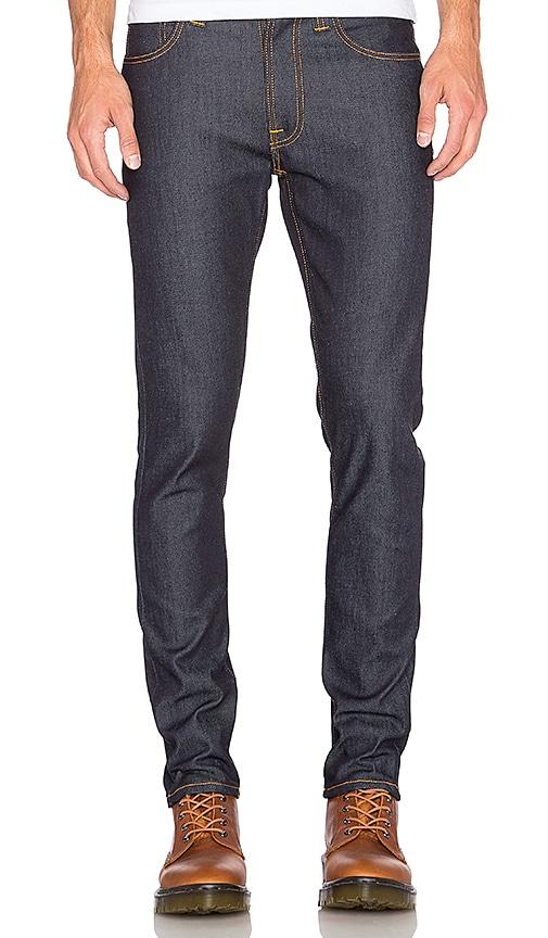 Nudie Jeans Lean Dean in Dry 16 Dips