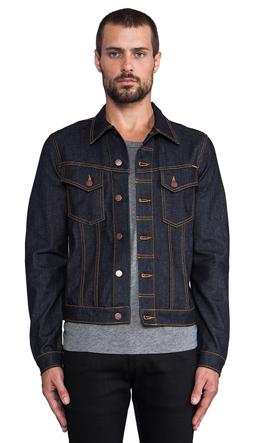 Perry Jean Jacket