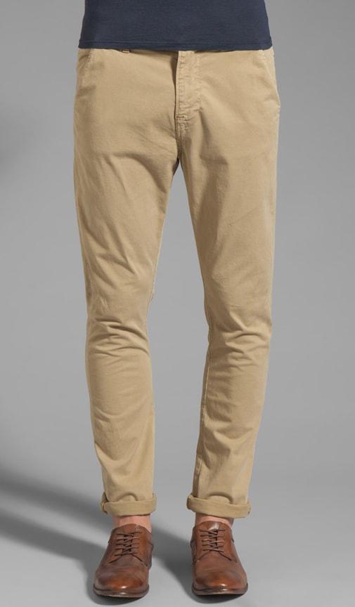 Khaki Slim
