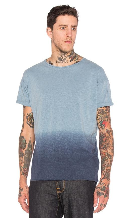 Dip Dyed T Shirt