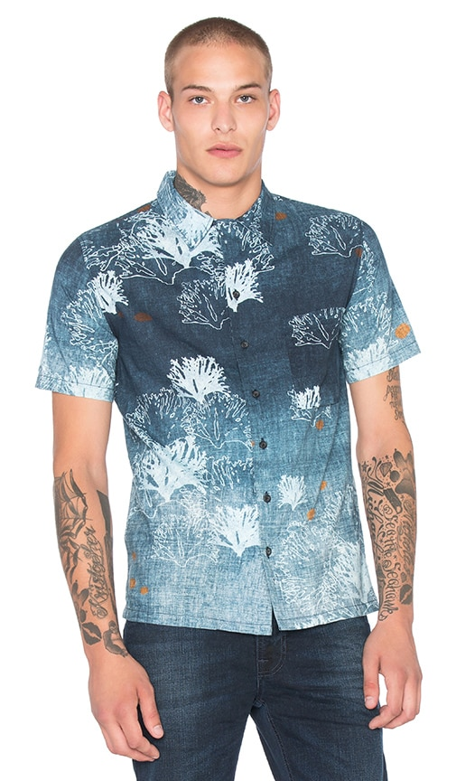 Brandon Seaweed Shirt