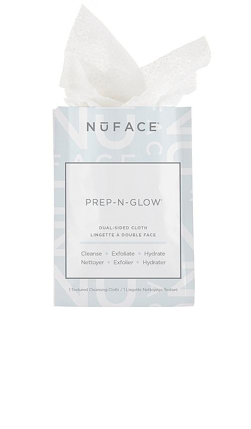 Prep-n-Glow Dual Sided Cleansing Cloths 20 Pack