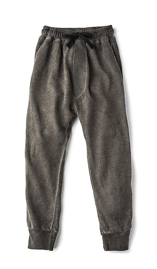 Nununu Riding Pants in Gray