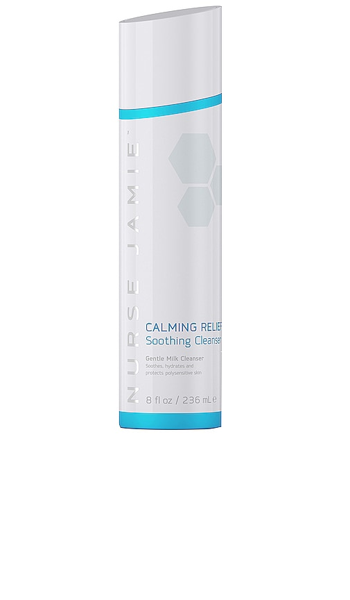 Calming Relief Soothing Cleanser