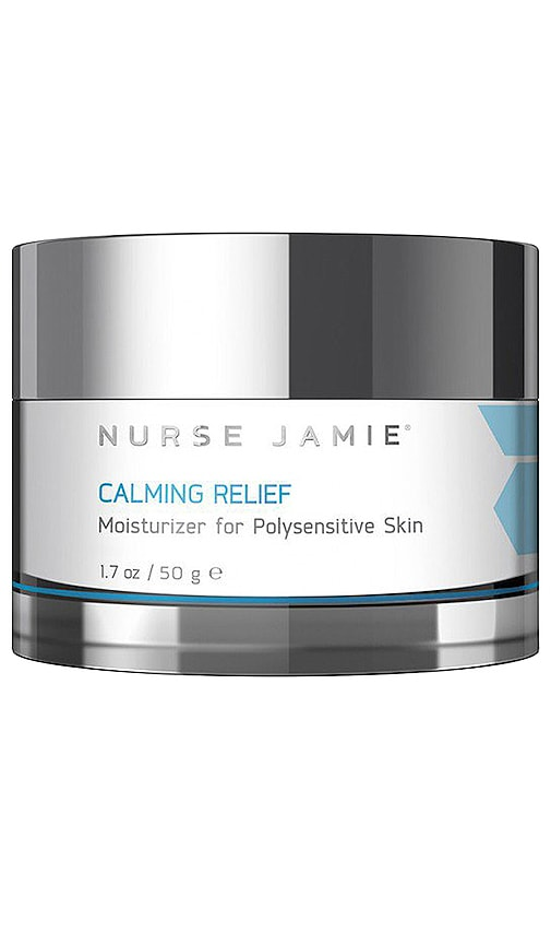 Calming Relief Soothing Moisturizer