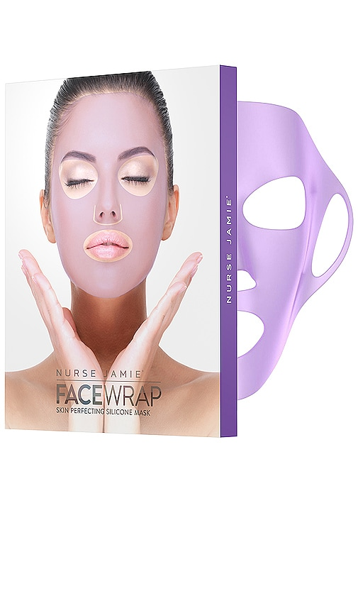 Face Wrap Skin Perfecting Silicone Mask