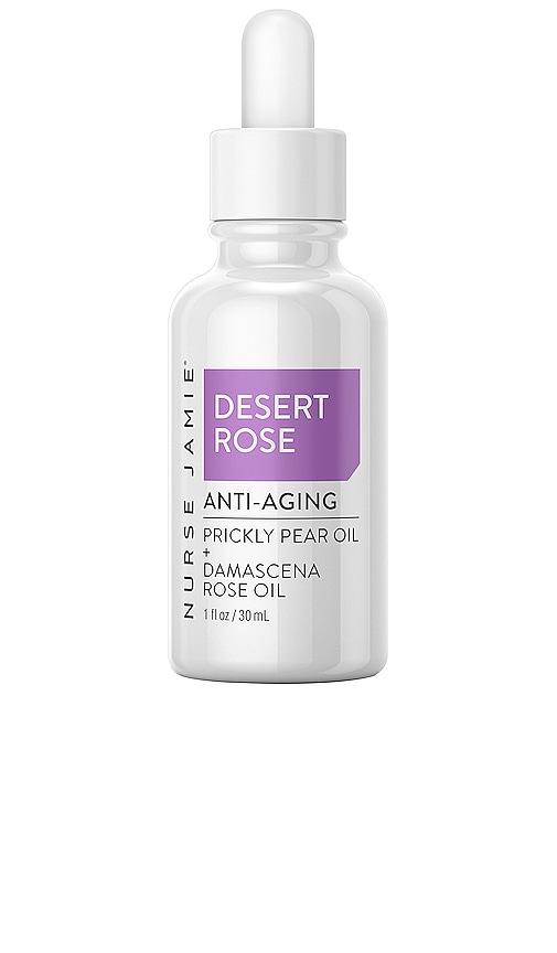 Desert Rose Anti-Aging Oil