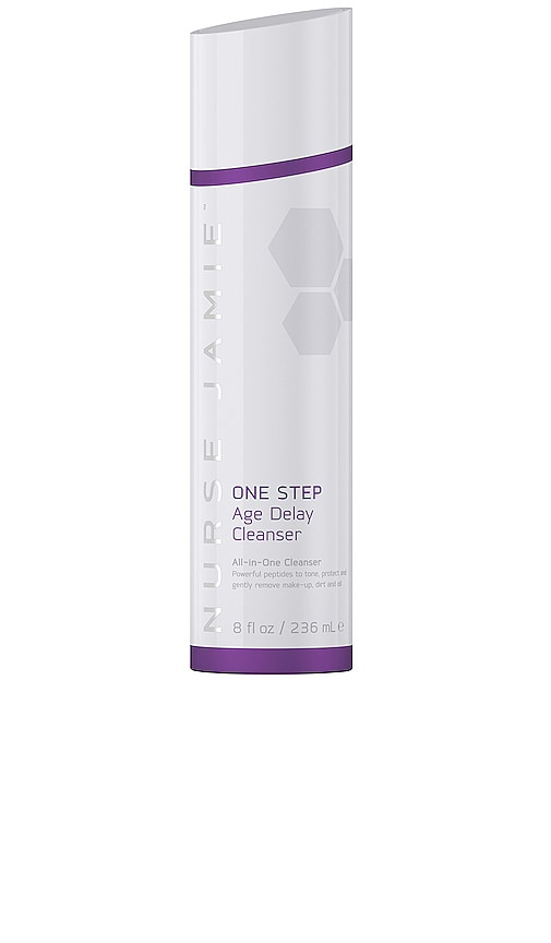 One Step Age Delay Cleanser