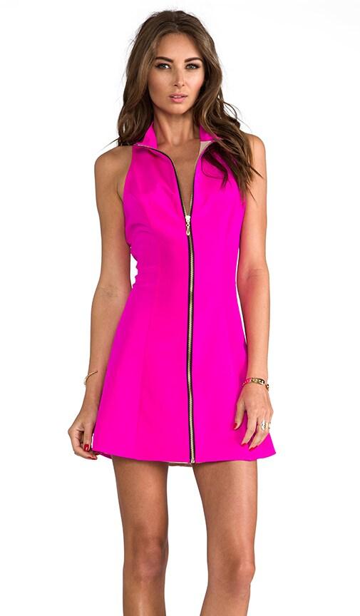 A-Line Mod Dress