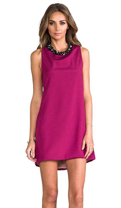 Glam Twiggy Dress