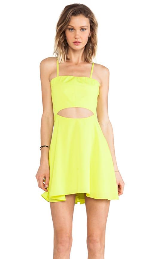 Skater Mini Dress
