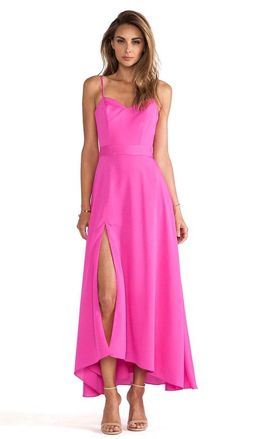 Heartthrob Maxi Dress