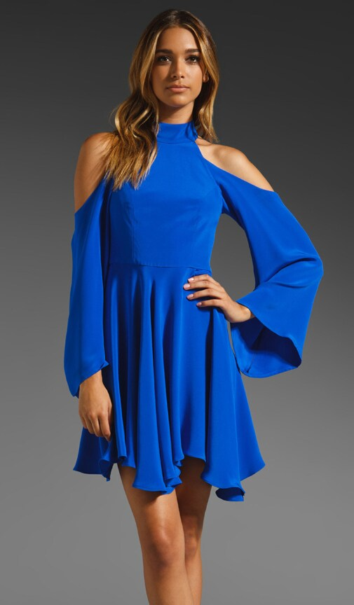 Sedgwick Dress