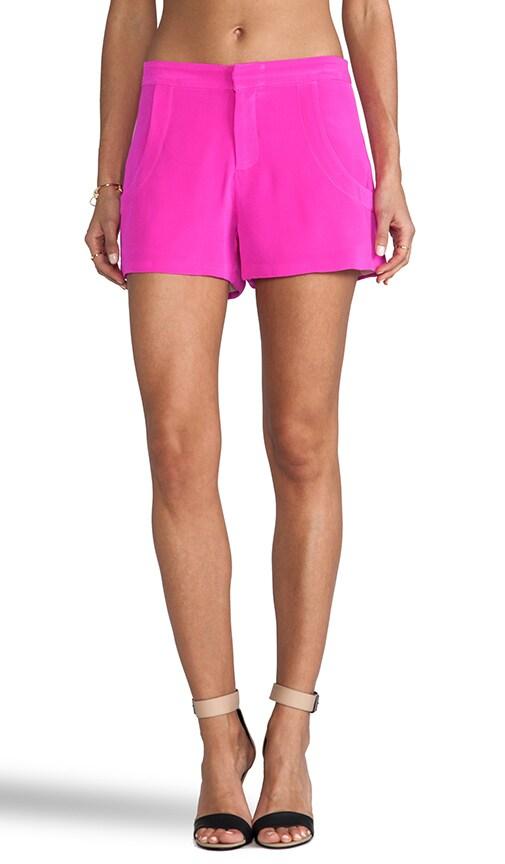 Designer Tuxedo Shorts