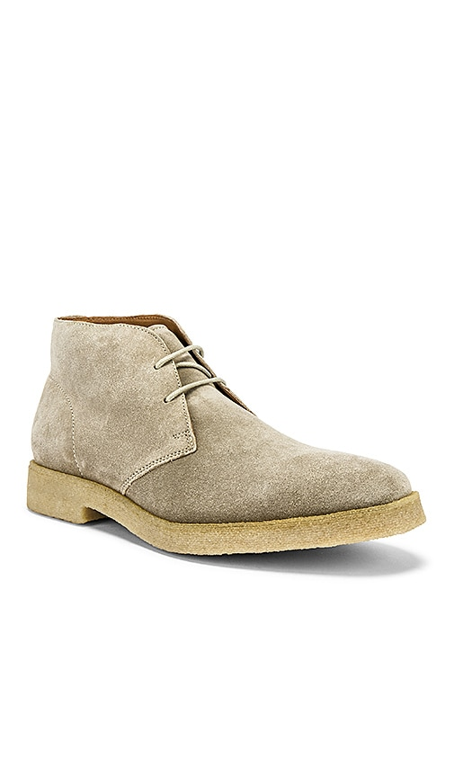 New Republic by Mark McNairy Truman Chukka Boot in Tan