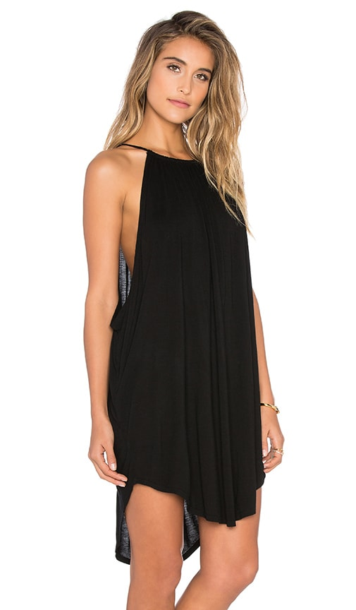 NYTT Lanette Dress in Black