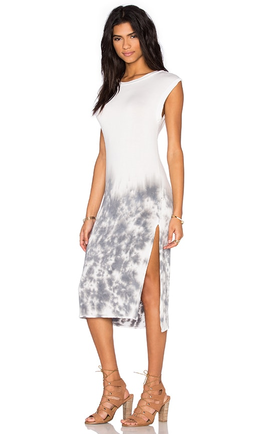NYTT Bari Dress in White