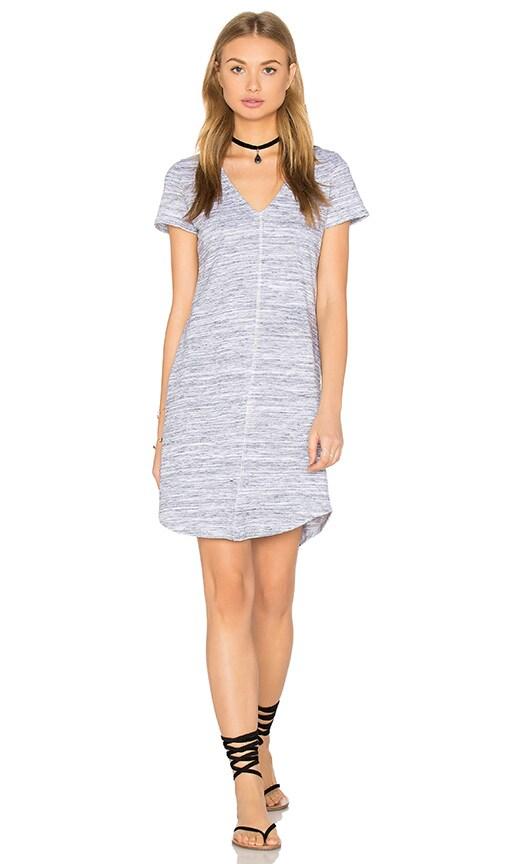 NYTT Alfreda Dress in Grey