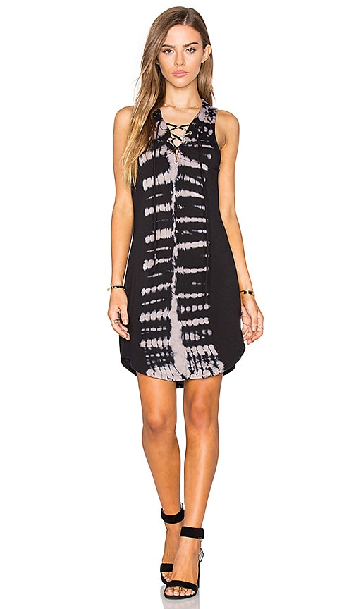 NYTT Devorah Dress in Black