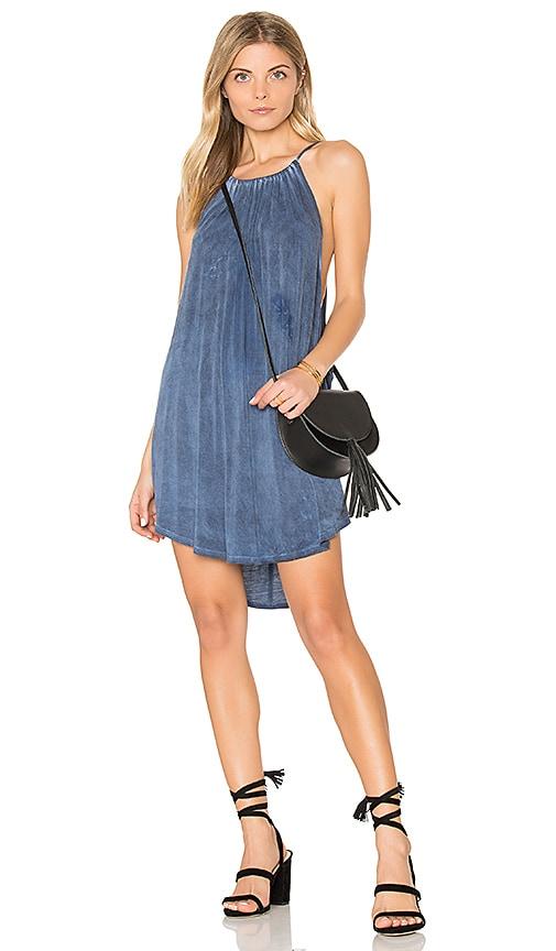 NYTT Lanette Dress in Blue
