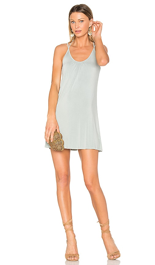 NYTT Tank Dress in Sage