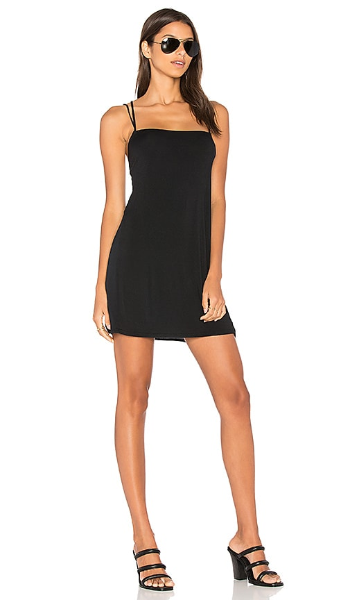NYTT Tank Dress in Black