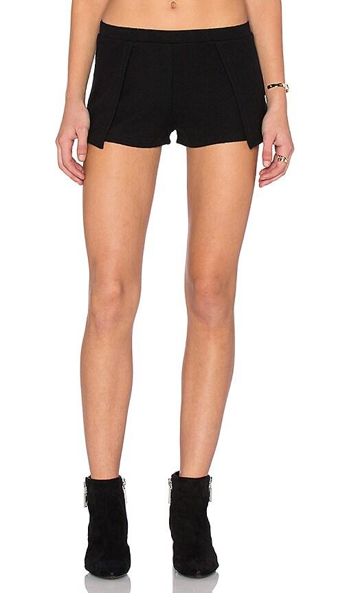 NYTT Grace Hacci Shorts in Black