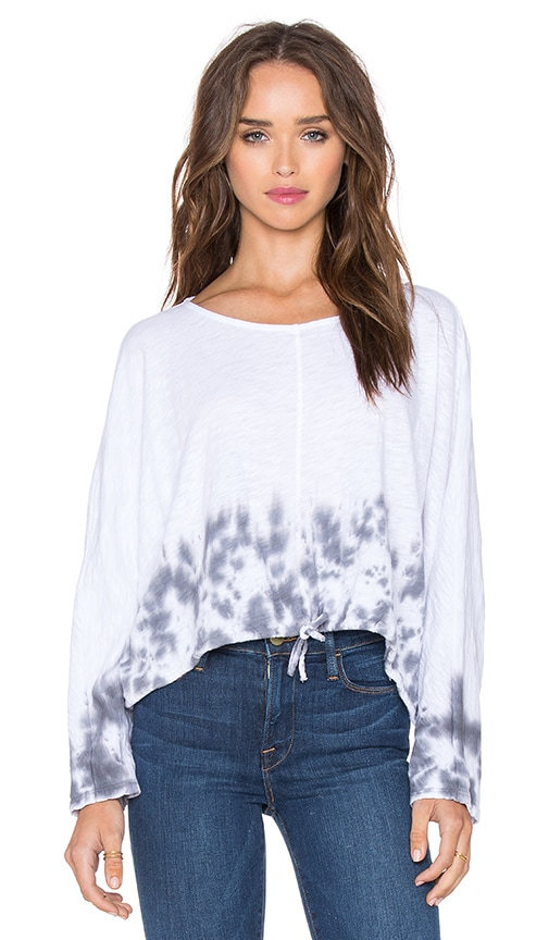 NYTT Oria Top in White