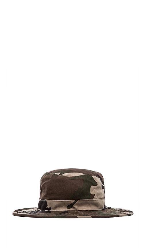 Sierra Hat