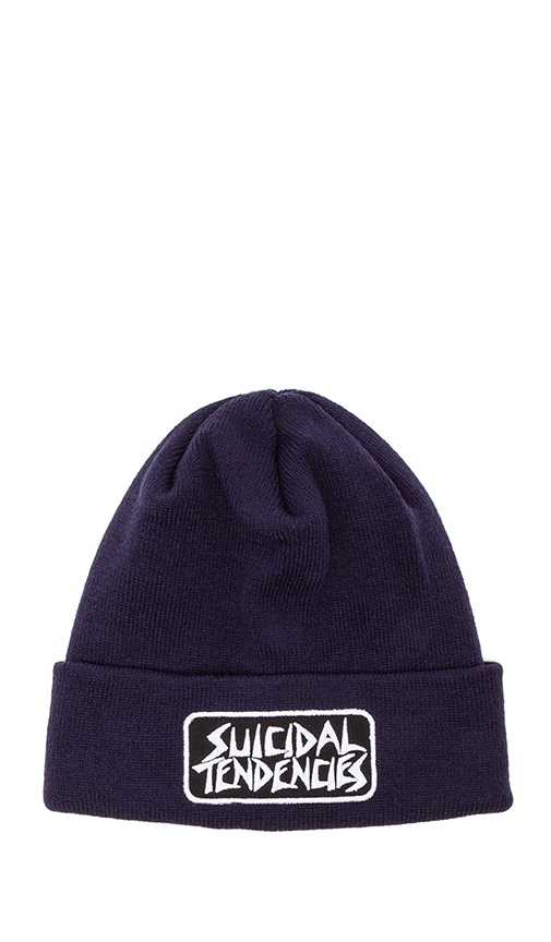 x Suicidal Tendencies Collection Propaganda Beanie