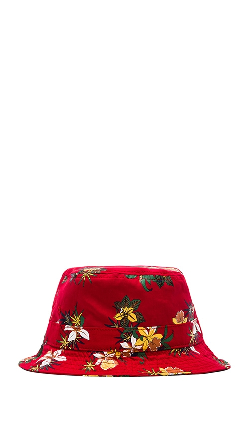 Sativa Floral Bucket Hat
