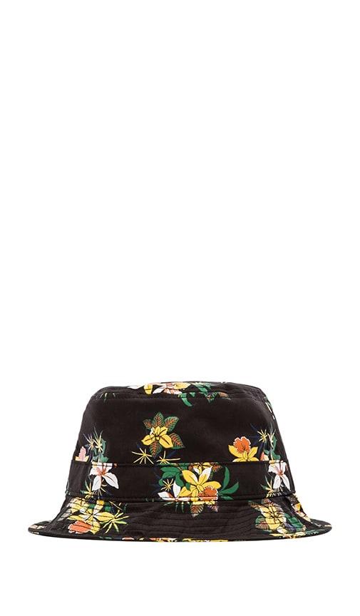 Sativa Floral Bucket Hat
