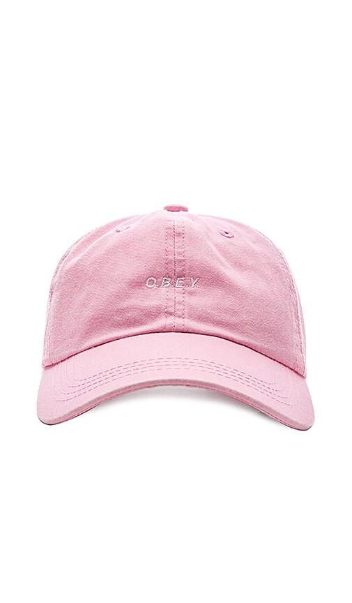 O.B.E.Y. 2 Hat