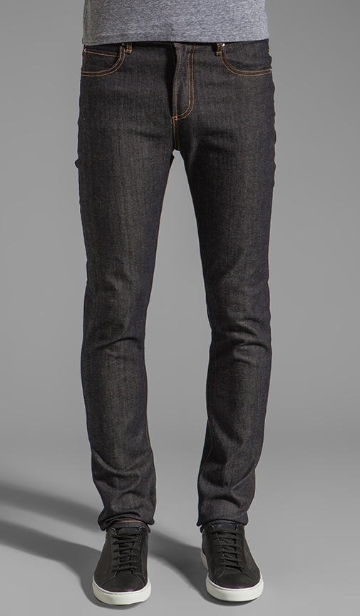Juvee Modern Denim