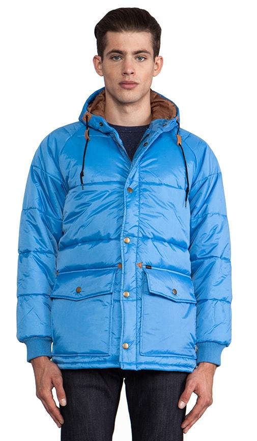 Blizzard Puffer Jacket