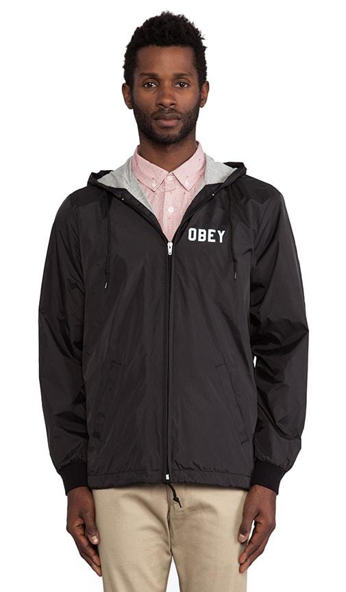 Nation Jacket