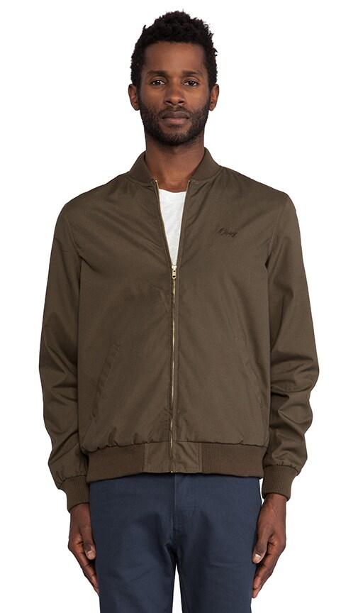 Coastline Jacket