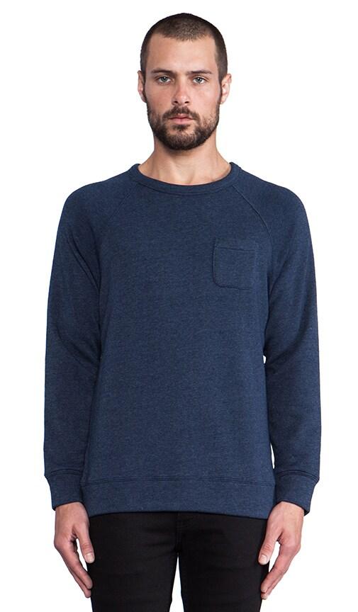 Lofty Creature Comforts Crew Pullover Sweatshirt