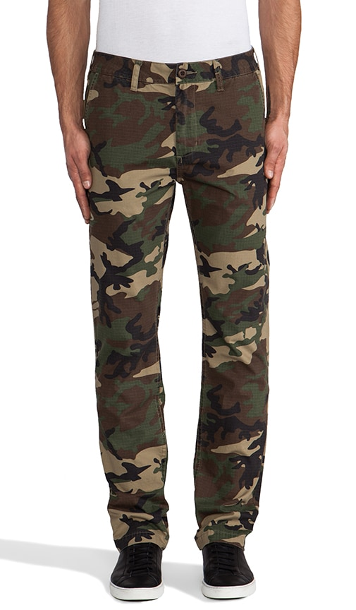 Quality Dissent Recon Pant