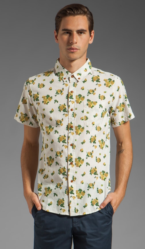 Low End Short Sleeve Shirt